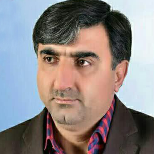 علی احمدی قره قشلاقی