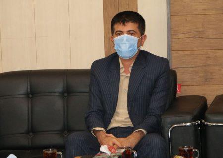 آقای قادر علي زاده بعنوان شهردار سلماس انتخاب شد.